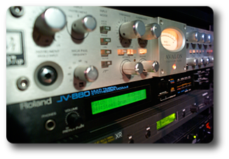 Breadbox Studio Gear