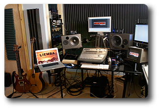 Breadbox Productions Studio